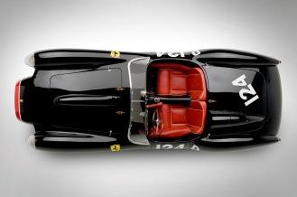 00 1957 Ferrari 250 Testarossa (Chassis 0714TR) 06